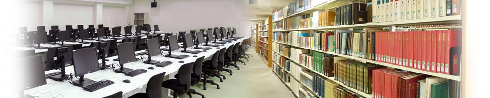 PCs and BookShelves